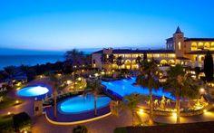 Cele mai la modă hoteluri din această vară  #hotel fuerte miramar marbella