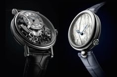 Breguet Tradition 7097 combo