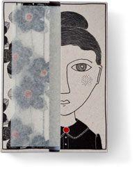 Carte blanche N°5 : Marie Wagner – La bretonne   NAPKISS