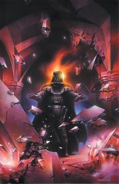 Star Wars: Darth Vader and the Lost Command #5 by Tsuneo Sanda