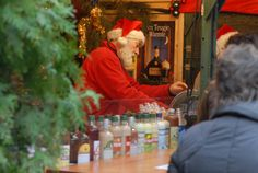 Christmas Market Ghent - Copyright Visit Ghent. More Christmas Markets on @ebdestinations