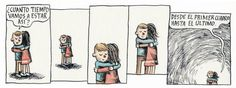 Hugs, Good Notes, Humor Grafico, This Is Love, Comic Art, Cute Pictures, First Love, Illustration Art, Memes