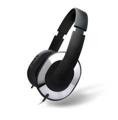 Creative HQ-1600 Over-the-ear Headphones - слушалки с микрофон за смартфони и мобилни устройства (черен-хром): Производител:… www.Sim.bg