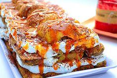 17 retete de tiramisu ~ bucatar maniac Tiramisu, Sweet Tarts, My Recipes, Caramel, Deserts, Good Food, Turkey, Sweets, Sticky Toffee
