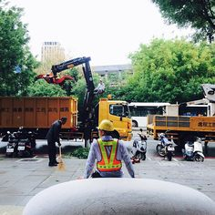 下雨天工作的我們。  #iTaiwan #iFormosa #ig_taiwan   #iPhoneonly #iseetaiwan   #instaTaiwan #iphonegraphy   #VSCOtaiwan #VSCO #VSCOcam   #Taiwan #台灣 #高雄 #Kaohsiung