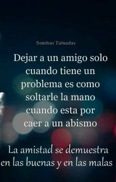 Very true 😢😢😢 Spanish Phrases, Spanish Quotes, Friendship Words, Lion Quotes, Reflection Quotes, Positive Phrases, Daily Thoughts, Life Rules, God Loves Me