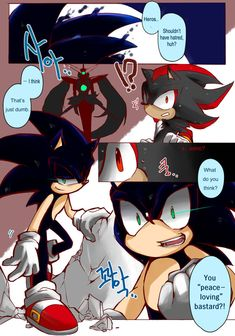 dark sonic by Lenmeu on DeviantArt Sonic Funny, Sonic 3, Sonic And Amy, Sonic And Shadow, Sonic Fan Art, Shadow The Hedgehog, Sonic The Hedgehog, Silver The Hedgehog, Sonic Unleashed