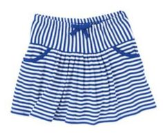 NWT Gymboree STRIPES & ANCHOR, Striped Skirt   Available in our online store at http://stores.ebay.com/starbabydesignshomestore