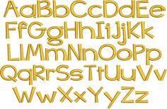 Chocolate Candy Font