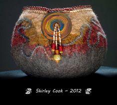 Pueblo Gevilte Bowl