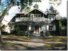 My So-Called Life House 0 1110 Glendon Way in South Pasadena