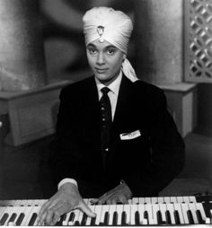 El músico que mantuvo engañado a todo Hollywood con su falsa identidad - Cuaderno de Historias