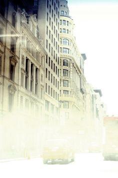 City of Dreams  8x10 Fine Art Photograph