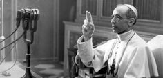 Schätze im Tonarchiv von Radio Vatikan So klingt Papst  Leo XIII. verdammt die Freimaurer, Pius XII. segnet die Nachkriegsdeutschen:  einestages  präsentiert Schätze aus dem Archiv von Radio Vatikan, die lange unter Verschluss waren. Darunter die älteste noch erhaltene Tonaufnahme eines Kirchenoberhaupts.