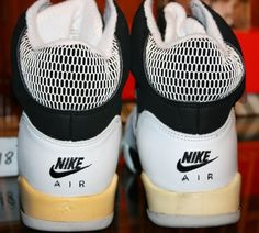 Nike Air Force 5 High retro