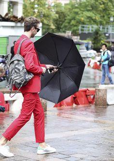 Red plus chanel