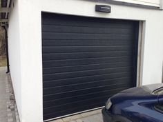 Garageport 2500x1900 - 25001900GLF1