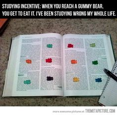This is the method I should have been using all along. If only my hw involved reading.