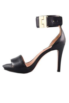 Rachel Zoe heel    #rachelzoe #heels #shoenvy
