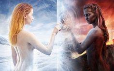 Equilibrio   A consiencia do bem e do mal  Pois não somos pura luz