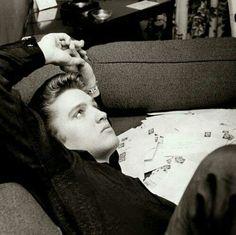 Elvis - '56.....