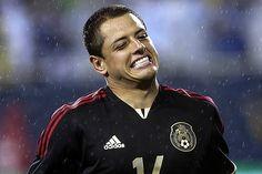 La Selección Mexicana, al estilo Chicharito, ganó el partido. (Foto: Imago 7)