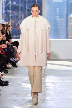 Delpozo at New York Fall 2014