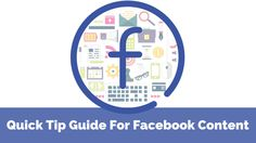 Use These 6 Tips To Create Amazing Facebook Content