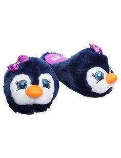 Penguin clothing store