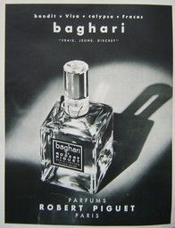 Modest Molinard Magazine Clipping Fragrance Ad The Essence Of A Woman Other Entertainment Mem