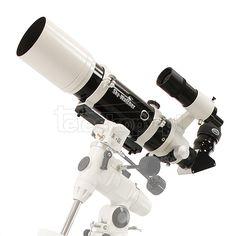 Tuba optyczna Sky-Watcher 80 ED APO 80/600 OTAW Black Diamond + szukacz + złączka kątowa 2 cale