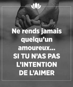 Si la vie est un jeu, on ne peut pas jouer avec les sentiments de quelqu'un... #citations #vie #amour #couple #bonheur #paix