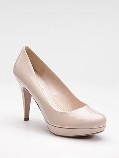 prada. dream. shoes.