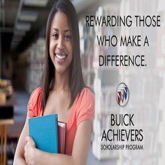 Buick Achievers Scholarship >> 11 Best Www Access2admission Com Images In 2016 College