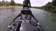 K38 - Rescue Water Craft River Rescue Fundamentals for Safe Operations #1