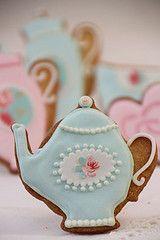 Teatime Kekse