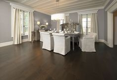 Mirage Wood Floors Engineered