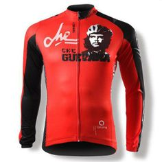 Cycling Long Jersey - Ebikeclothes.com cd9d305c2