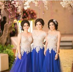 Khaki and blue Kebaya Lace, Kebaya Dress, Dress Pesta, Kebaya Brokat, Dress Brukat, Batik Dress, Hijab Dress, Lace Dress, Wedding Bridesmaid Dresses