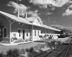 Carolina Southern Railroad - Conway South Carolina SC