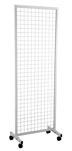 China Wire Mesh Display Rack (HYX-WD09) - large image for Wire Mesh