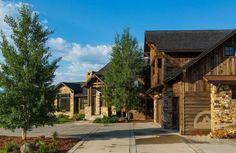 Montana Luxury Real Estate Log Homes Ski Condos Townhouses For