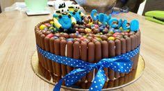 Sims Cake Shop: Bolo aniversário mínimos