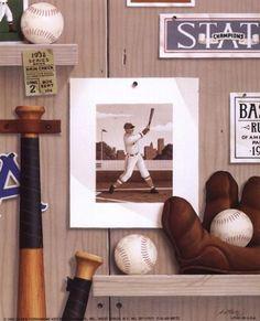 Baseball 36 by Alan Metz Birmingham Art, Got Print, Custom Framing, Fine Art Prints, Baseball, Coupon, Kit, Baby Ideas, Discount Shoes