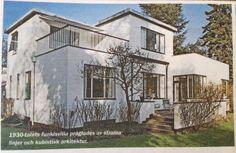 30-tals hus