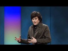 Joseph Prince - Rest And Receive At Jesus' Feet - 05 Feb 2012