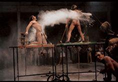 110 An Other Life Ideas Antonin Artaud Klaus Maria Brandauer Sean Young