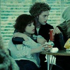 Jasper Twilight, Alice Twilight, Twilight 2008, Twilight Cast, Twilight Pictures, Twilight Movie, Twilight Wedding, Snow White Queen, Alice And Jasper