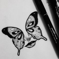 #traditionaltattooflash #traditionalflash #tattooed #tattooedlife #inked #inkedlife #tattoo #tattoos #traditionaltattoo #traditionaltattoos #oldschooltattoo #oldschooltattoos #newtraditional #newtraditionaltattoo #ruaaugusta #Augusta #ruaoscarfreire #oscarfreire #navetattoo #galeriaourofino Butterfly Eyes, Butterfly Drawing, Butterfly Tattoo Designs, Basic Tattoos, New Tattoos, Small Tattoos, Tattoo Design Drawings, Tattoo Sketches, New Traditional Tattoo