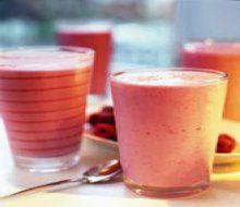SASA'S SUMMER WELLNESS RECIPES: Summer Smoothies